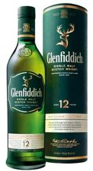 Glenfiddich Whisky 12y 0,7 l